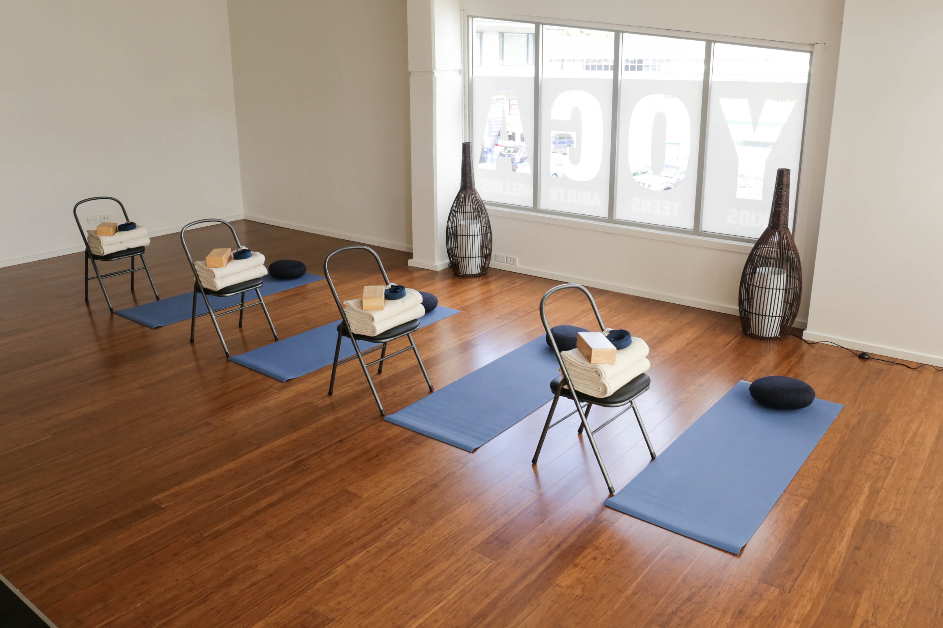 Yoga Studio Johnsonville