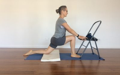 Sweet stretches for quadriceps
